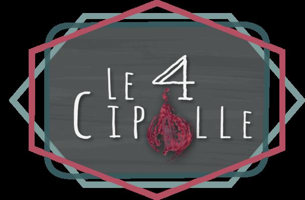le 4 cipolle